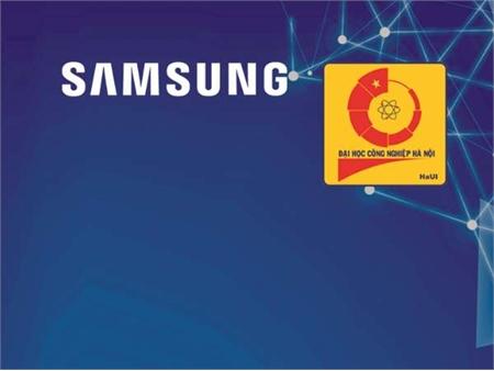 Thông báo chương trình tuyển dụng của Công ty TNHH Samsung Electronics Việt Nam